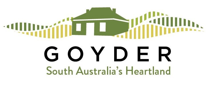 Logo Goyder Council