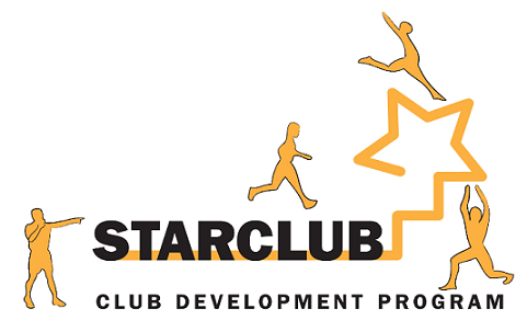 Starclub Logo